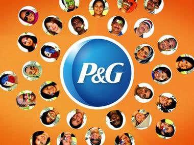 P&G Dubai Customer Service Center