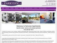 SEO & SMM for Park View Apartments Brisbane, Australia