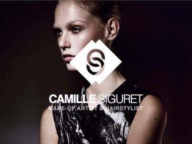 Camillesiguret.com