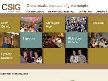 CSIG Holding
