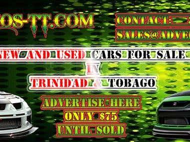Advertise Autos-TT Header