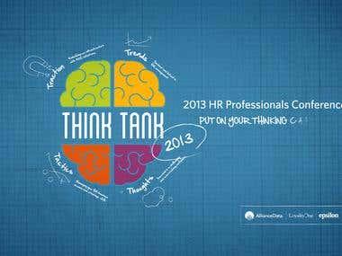 Intro for ThinkTank