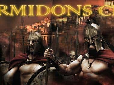 Ancient greek wars