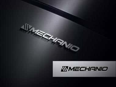 Mechanio Logo