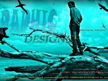 Creative & StyLisH GRAPHIC DESIGNER