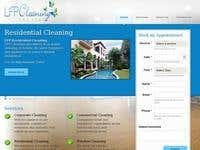 Web Design for LFP Cleaning USA