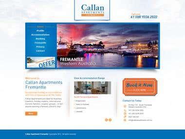 Callan Apartment
