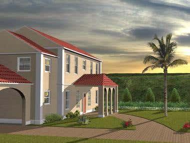 housing for tkt