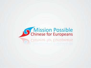 Mission Possible: Chinese for Europeans (MPCE)