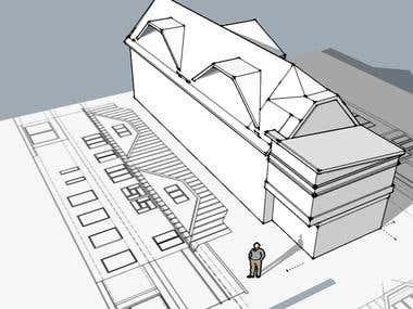 TOBIAS house sketch 11/14/13