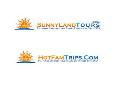 SunnyLandTour logo