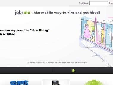 Jobsmo