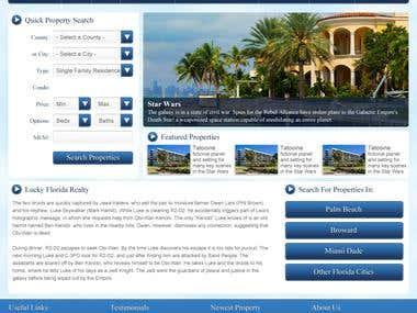 Reality Site (Florida)