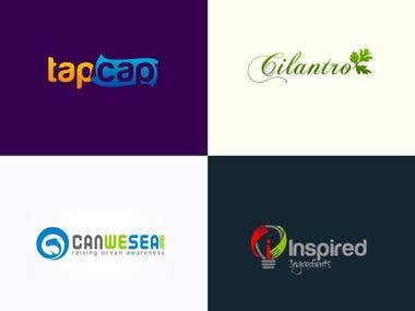 Logo designs Vector