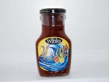 Branding :: Product Label Design