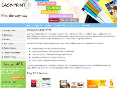 http://www.easyprints.com/home