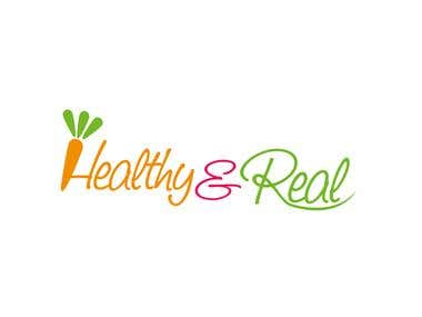 Logo for Healthy & Real