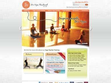 It's Yoga Thailand