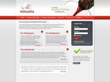 minusha.net