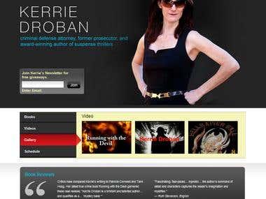 Kerrie Droban