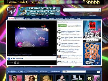 qMusica.tv