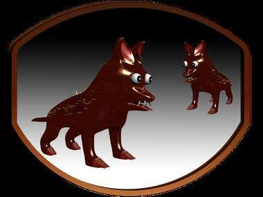 Red Hounds