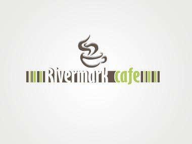 cafe shop logo