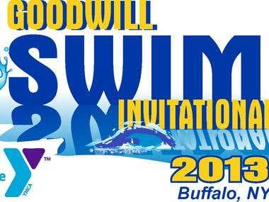 YMCA Goodwill Swim