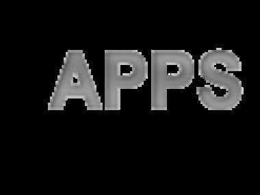 App development for the BlackBerry, Android and Apple