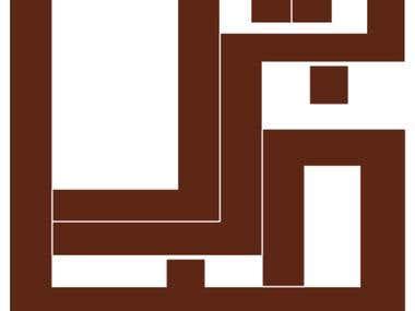 logo or graphics work