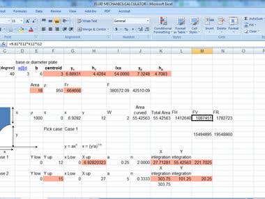 Excel formula/Code