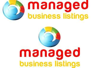 Managed Business Listing Logo