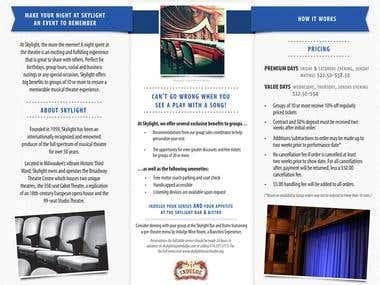 Skylight Sales Brochure