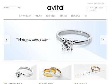 Avita Shopping