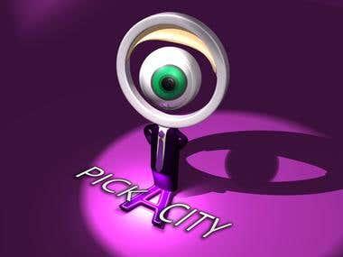 PickACity