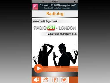 Radio BG London