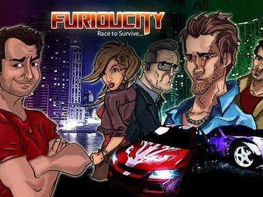 FuriouCity