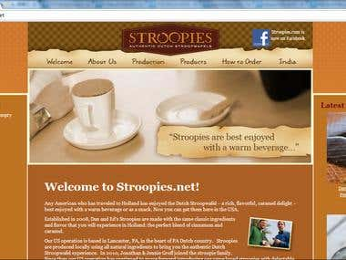 Wordpress WP-e-commerce