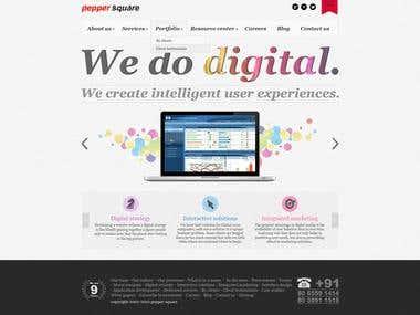 Web Designs 01