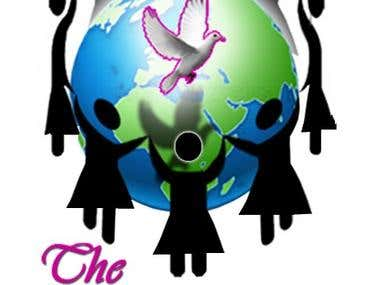Woman,s hope logo
