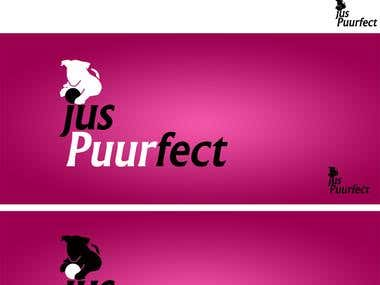 juzpurrfect logo option 1
