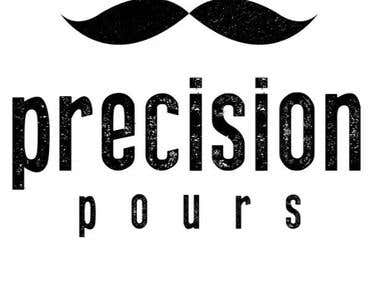 Precision Pours Coffee on Indiegogo
