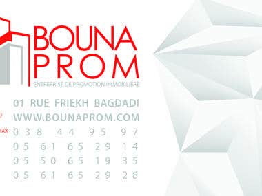 Boun-Prom Real Estate