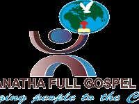 Maranatha Full Gospel Team Wordpress Site