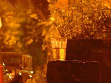 Beer in Santa Teresa