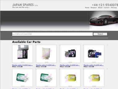JAPANSPARES.com