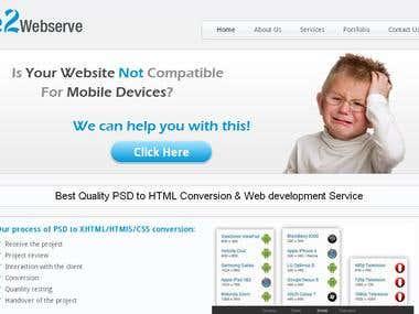 www.e2webserve.com