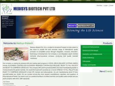 Medisys Biotech
