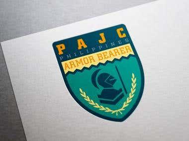 PAJC Logo