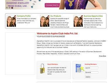 Aspire365Club.com
